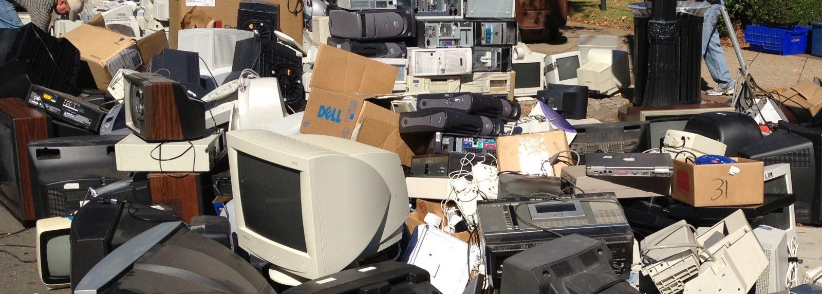 elektronik atıklar 3