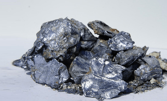 molibden elementi
