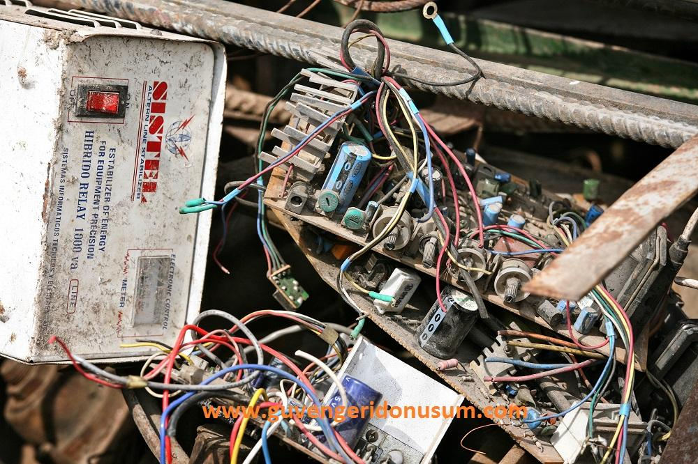 E Waste Recycling 7027059003