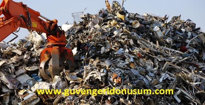 Steel Recycling 700x360