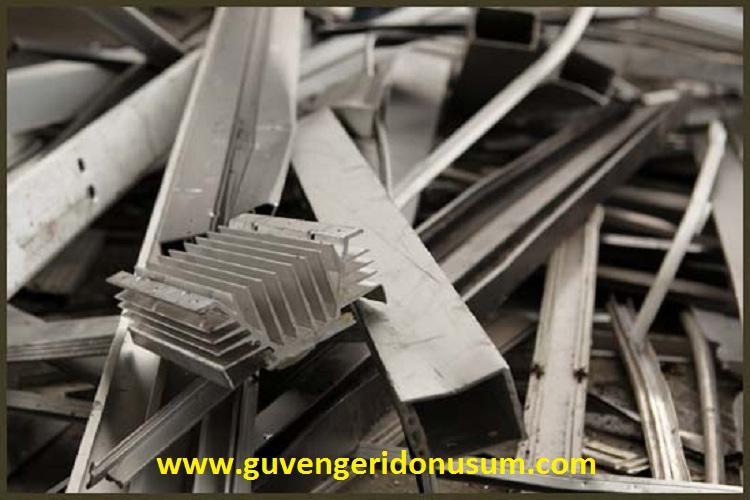 aluminyum hurda fiyatlari 1