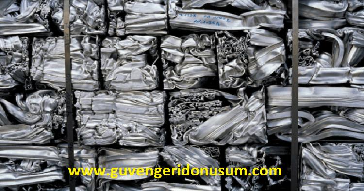 Hurda Alüminyum Fiyatları