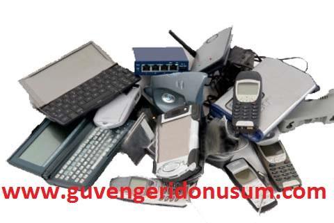 electronic waste ed5f61