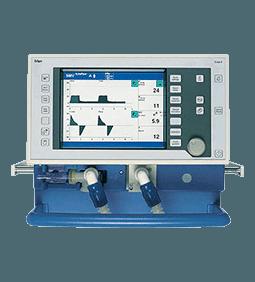respiratory ventilators
