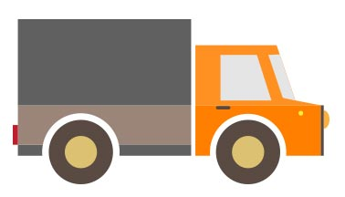 nakliye kamyon