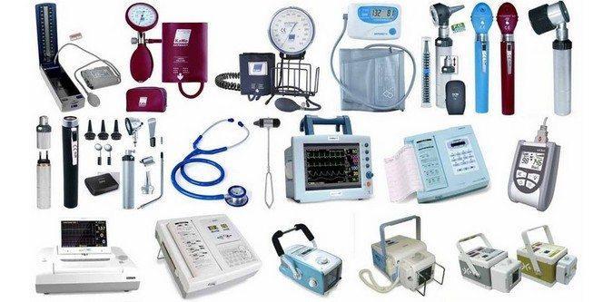 medikal cihaz alet