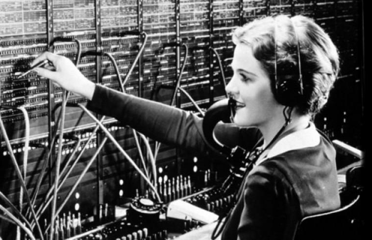 Eski Telefon Santralleriniz Alınır