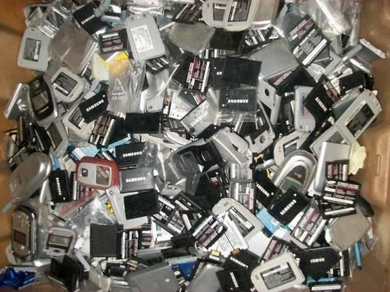 Elektronik Atık Toplama Noktaları