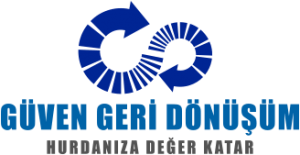 guven geri donusum logo