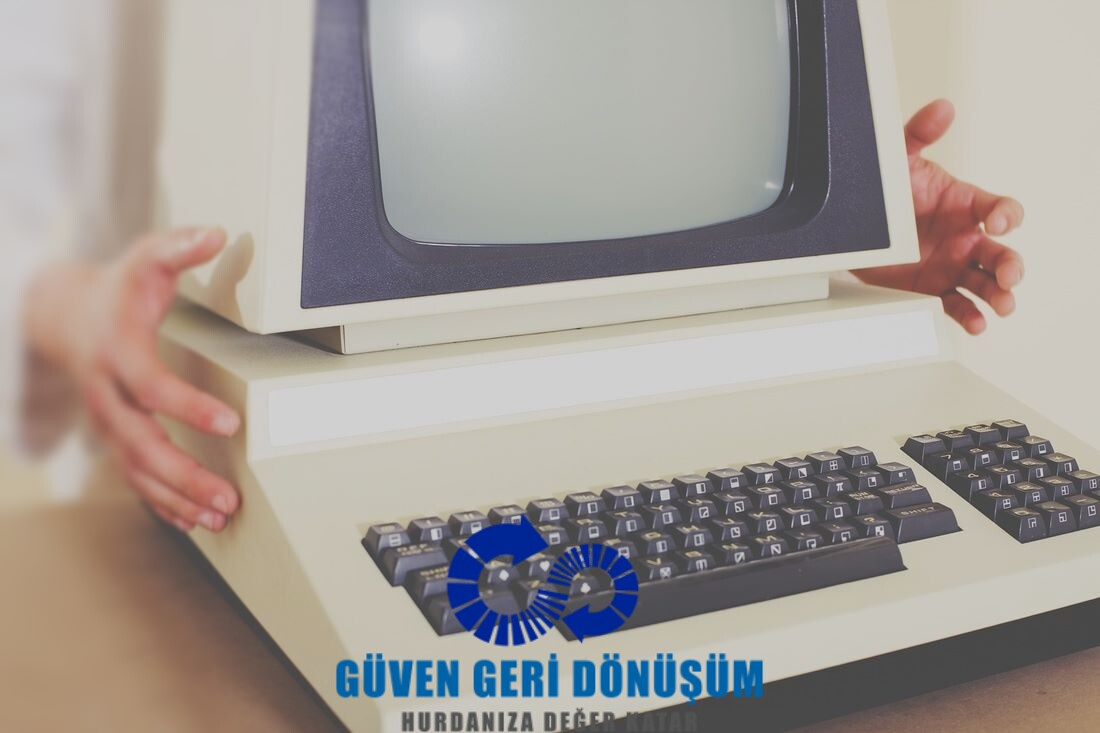 Elektronik Hurdaci 1