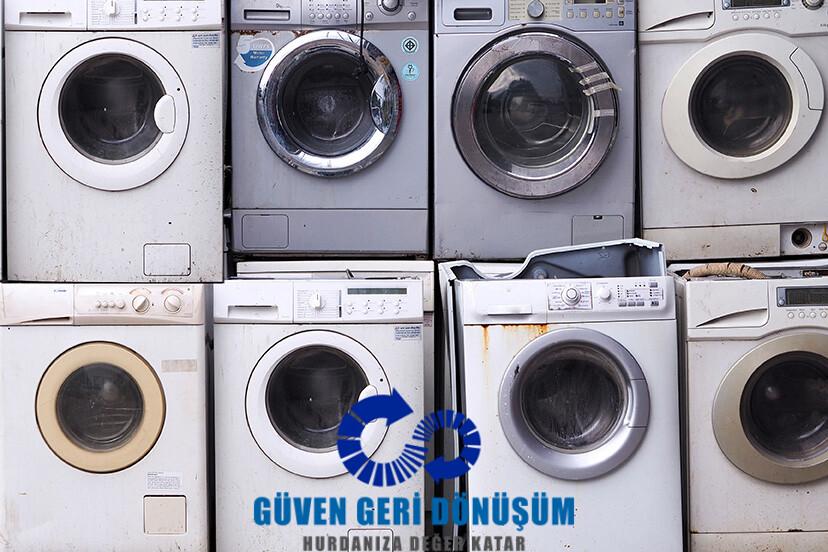 Hurda çamaşır makinesi fiyatları